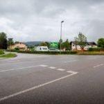 Campingpark Oase in Ettenheim - Wochenendtrip 1