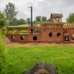 Campingpark Oase in Ettenheim - Wochenendtrip 8