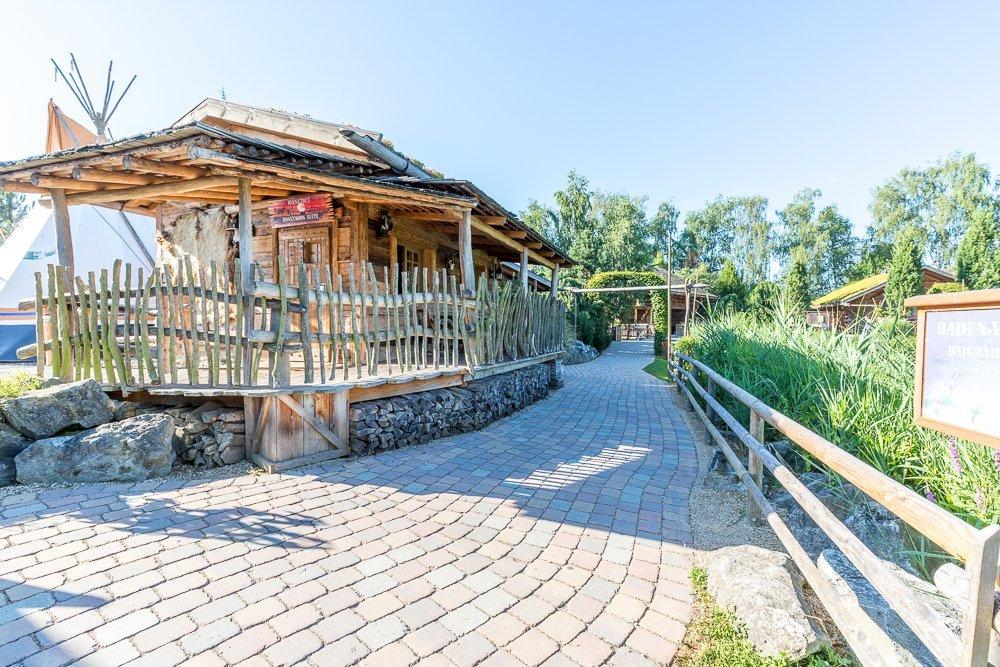 Europa Park Camp Resort 14