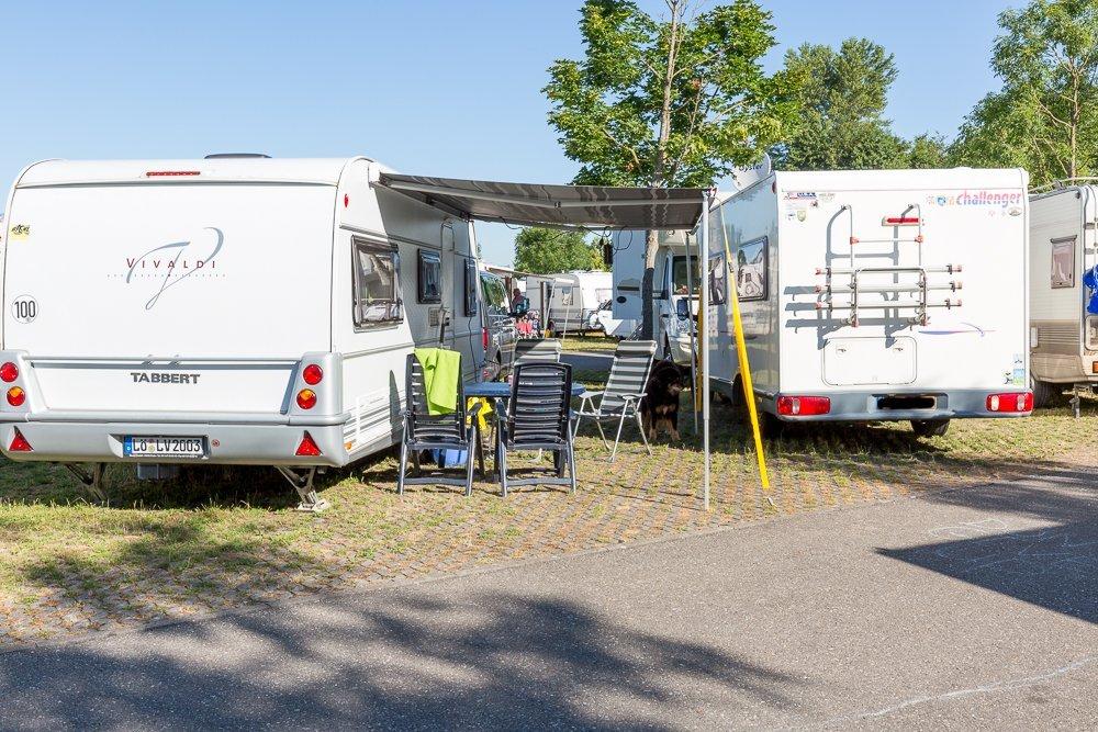 Europa Park Camp Resort 30