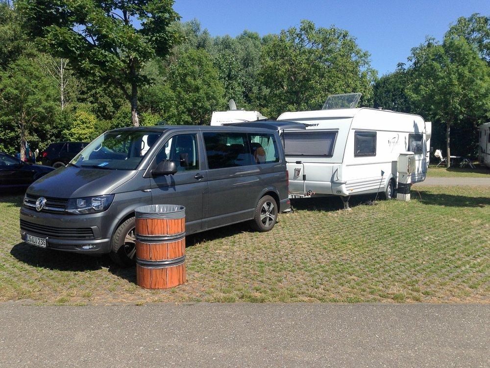 Europa Park Camp Resort 28