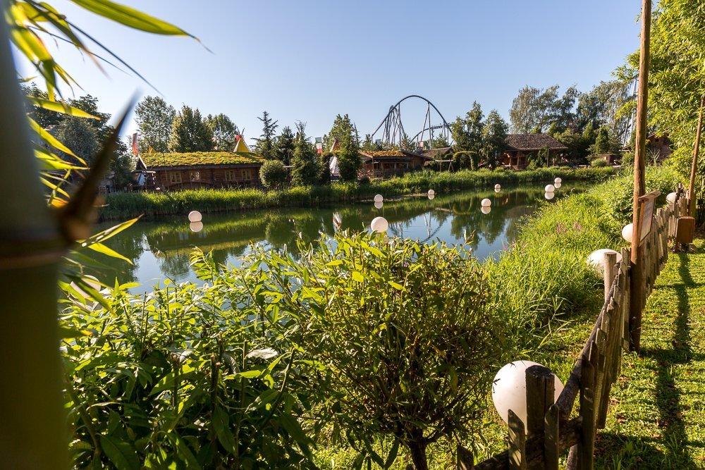 Europa Park Camp Resort 20