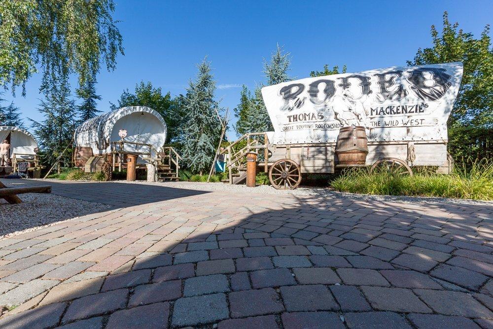 Europa Park Camp Resort 12