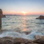 Bilder aus der Bretagne - Côte de Granit Rose (Ploumanac'h) 3