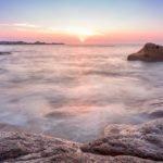 Bilder aus der Bretagne - Côte de Granit Rose (Ploumanac'h) 5