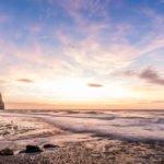 Bilder aus Etretat - Der wohl bekannteste Teil der französischen Kreideküste 11
