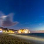 Bilder aus Etretat - Der wohl bekannteste Teil der französischen Kreideküste 12