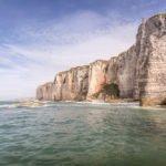 Bilder aus Etretat - Der wohl bekannteste Teil der französischen Kreideküste 3