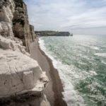 Bilder aus Etretat - Der wohl bekannteste Teil der französischen Kreideküste 4