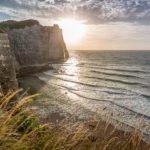 Bilder aus Etretat - Der wohl bekannteste Teil der französischen Kreideküste 6