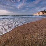 Bilder aus Etretat - Der wohl bekannteste Teil der französischen Kreideküste 8