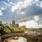 Bilder vom Atlantik - Mimizan bis Biarritz 5