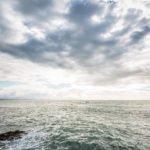 Bilder vom Atlantik - Mimizan bis Biarritz 12