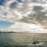 Bilder vom Atlantik - Mimizan bis Biarritz 13