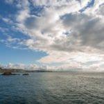 Bilder vom Atlantik - Mimizan bis Biarritz 3