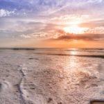Bilder vom Atlantik - Mimizan bis Biarritz 7