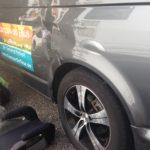 041 - [Wochenrückblick] Unfall auf der Autobahn, Urlaubsabbruch, Wohnwagensuche 5