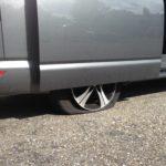 041 - [Wochenrückblick] Unfall auf der Autobahn, Urlaubsabbruch, Wohnwagensuche 6