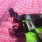 051 - Erster Eindruck vom Scrubba Wash Bag 5