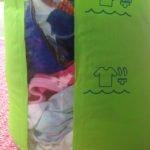 051 - Erster Eindruck vom Scrubba Wash Bag 11