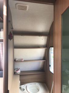 068 - Wir sind wieder mobil mit einem Bürstner Belcanto 650 TK und wie wichtig die Dichtigkeitsprüfung ist 6