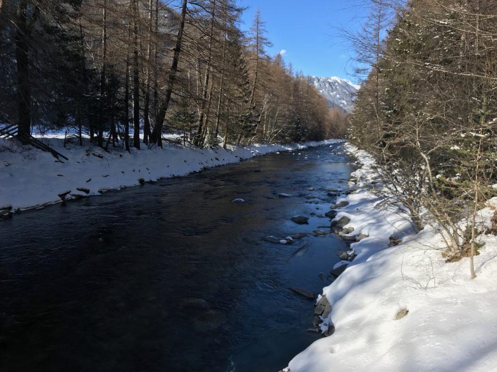 Wintercamping Teil 4 - Achtung starker Schneefall-Tipps zum campen im Schnee 4