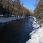 083 - Wintercamping bei -15°C - Campingplatz Ötztal in Längenfeld 2