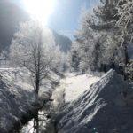 Wintercamping - Tipps und Tricks zum campen im Schnee