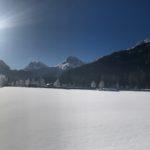 083 - Wintercamping bei -15°C - Campingplatz Ötztal in Längenfeld 1