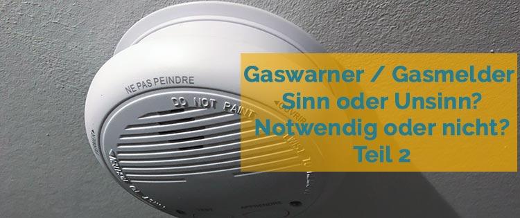 Beitragsbild Gaswarner Teil 2