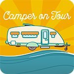 Camper on Tour