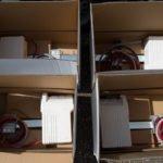 091 - Unser neustes Spielzeug, der Reich Easydriver 2.8 Pro Rangierantrieb 1