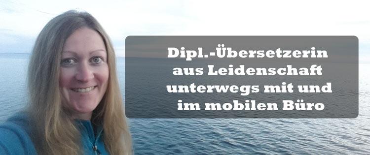 101 - Interview mit Anja - Digital Nomad als Übersetzerin 2