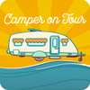 Camper on Tour – DER Camping Podcast!