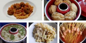Beitragsbild Essen unterwegs - Vorplanen oder spontan