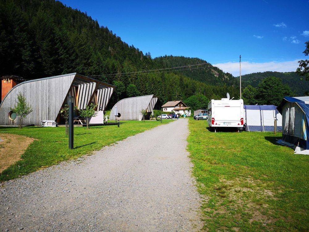 Camping in den Vogesen 12