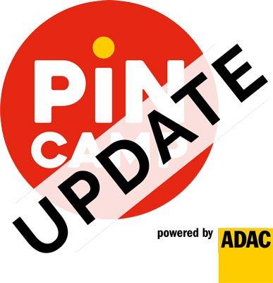 PiNCamp - Update zum Reiseportal des ADAC 2