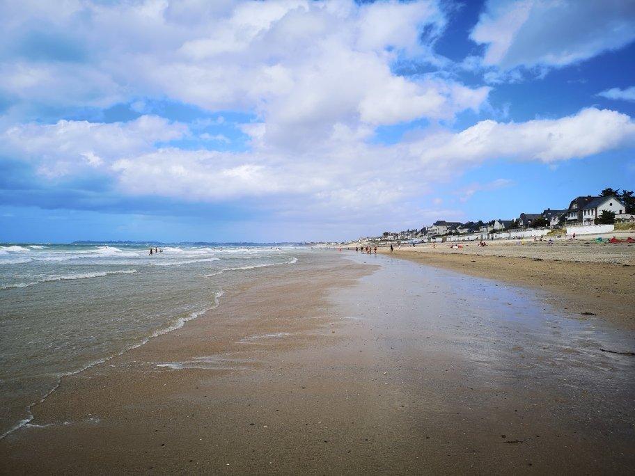 Reisetipp Normandie - die Bucht des Mont Saint Michel 26