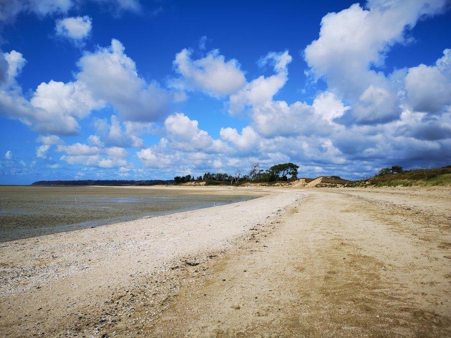 Reisetipp Normandie - die Bucht des Mont Saint Michel 10