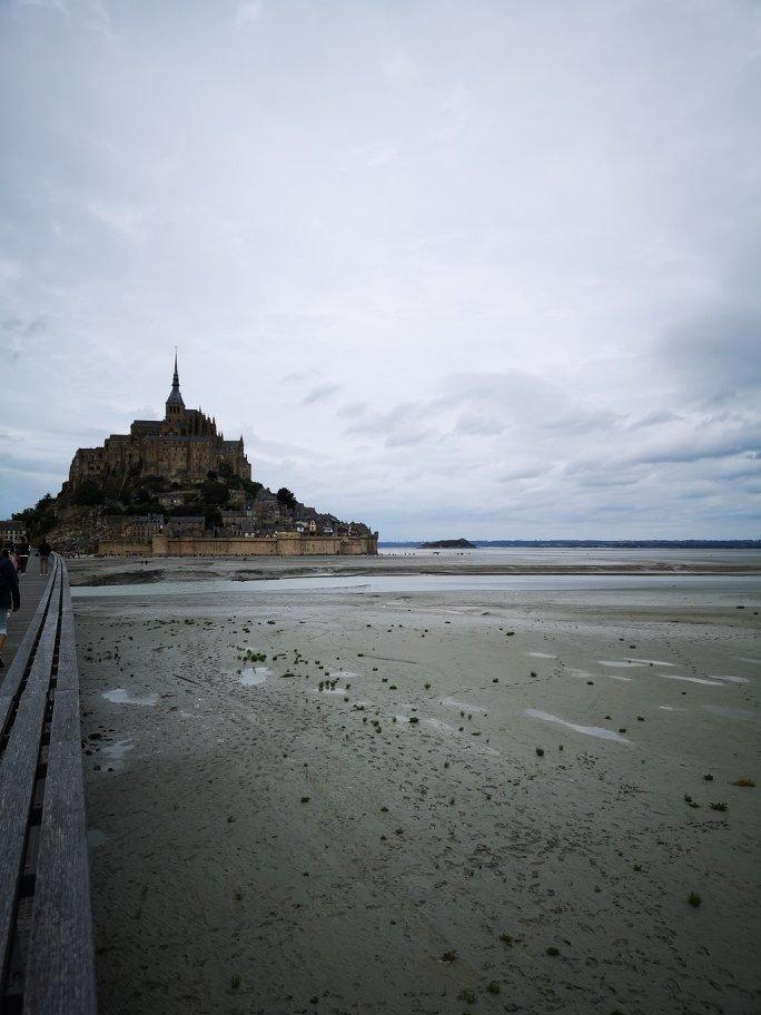 Reisetipp Normandie - die Bucht des Mont Saint Michel 12