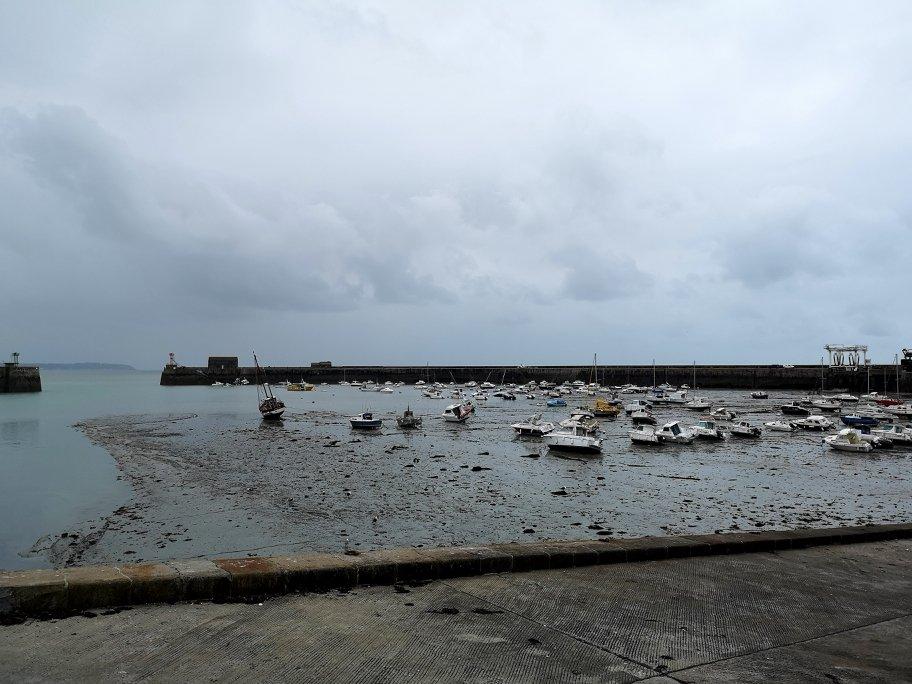 Reisetipp Normandie - die Bucht des Mont Saint Michel 34