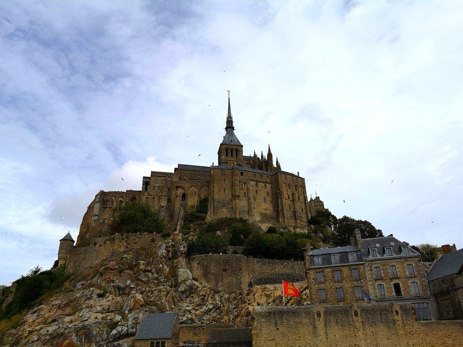 Reisetipp Normandie - die Bucht des Mont Saint Michel 14