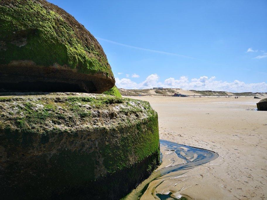 Capbreton - Surfspot und Badeort am französischen Atlantik 12