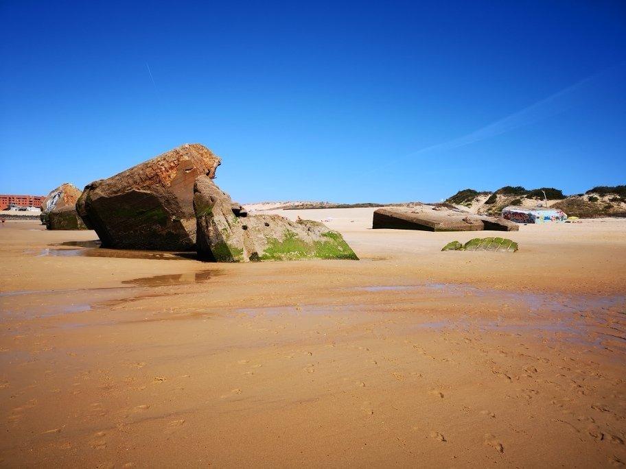 Capbreton - Surfspot und Badeort am französischen Atlantik 14