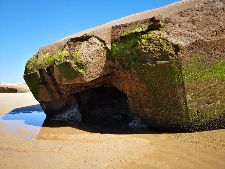 Capbreton - Surfspot und Badeort am französischen Atlantik 16