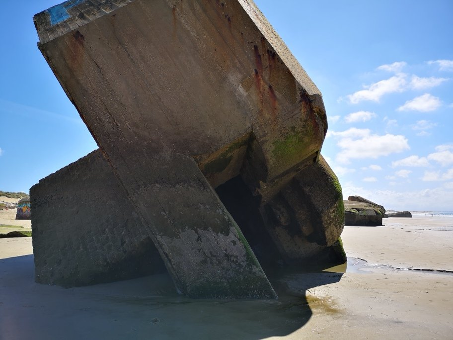 Capbreton - Surfspot und Badeort am französischen Atlantik 20