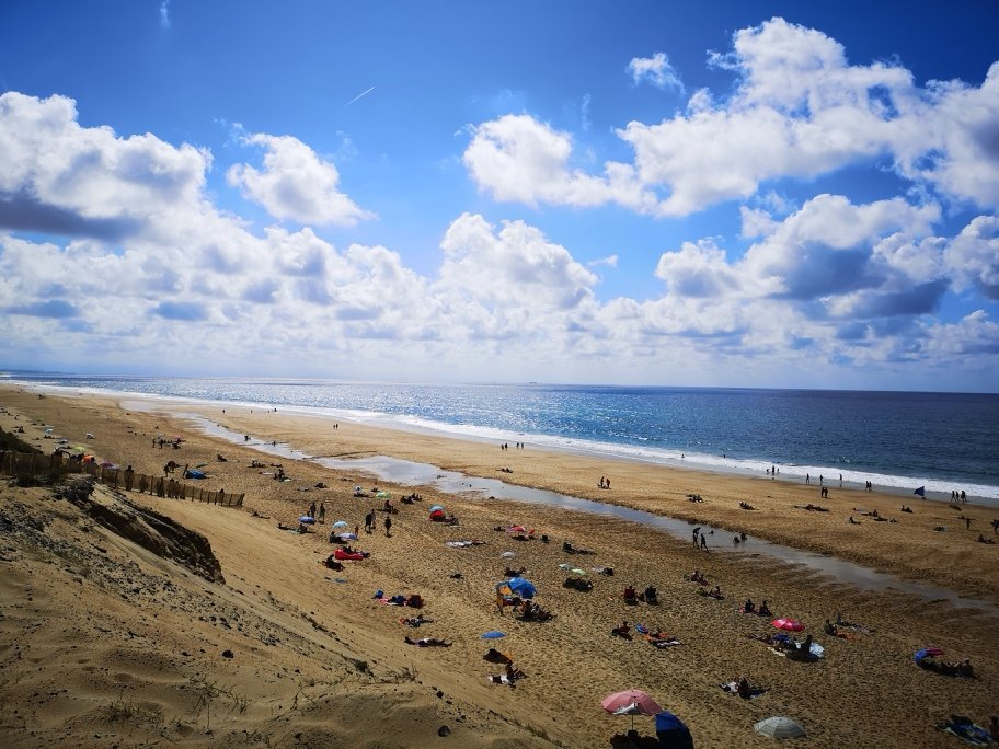 Capbreton - Surfspot und Badeort am französischen Atlantik 8