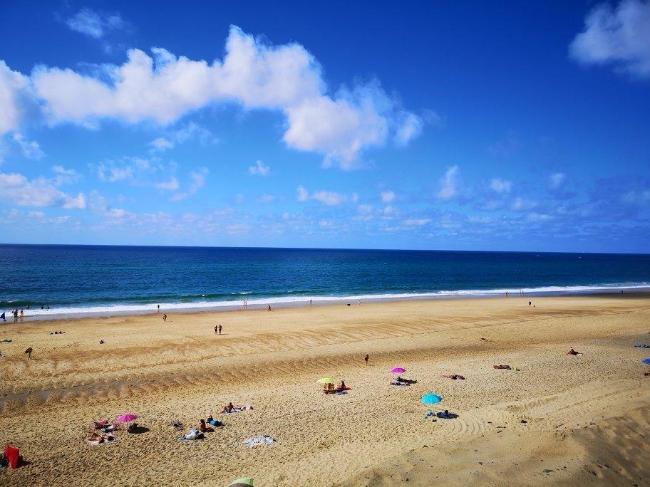 Capbreton - Surfspot und Badeort am französischen Atlantik 10