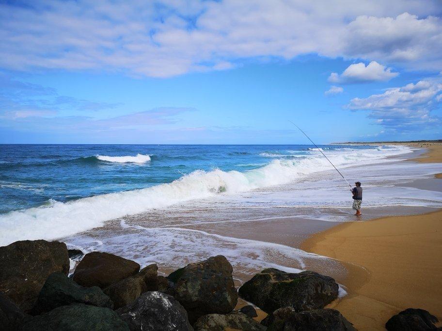 Capbreton - Surfspot und Badeort am französischen Atlantik 6