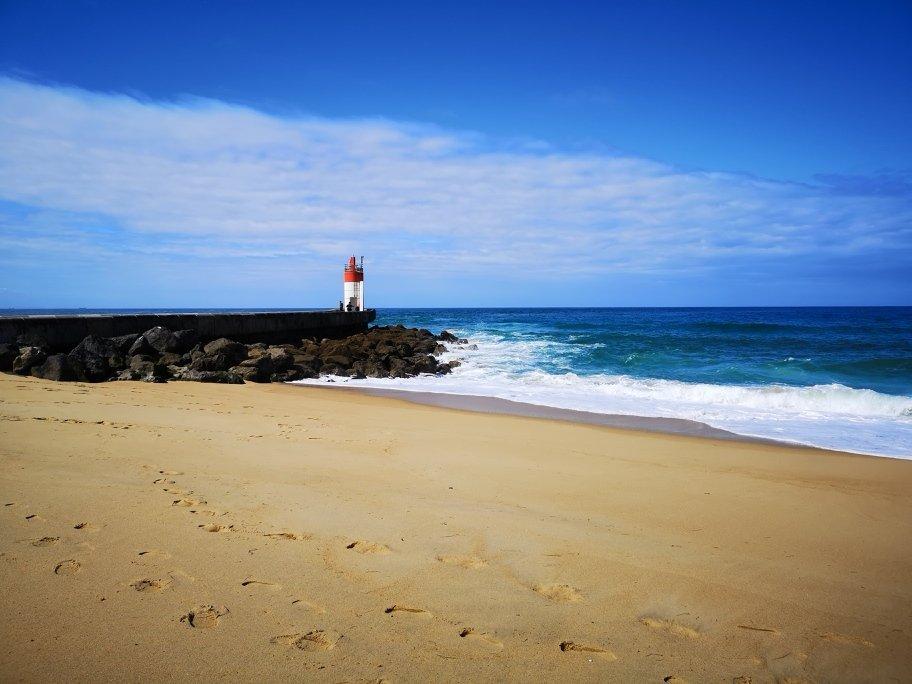 Capbreton - Surfspot und Badeort am französischen Atlantik 30